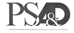 1987 PSAD logo