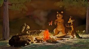 Camp Fire_Ron Springer
