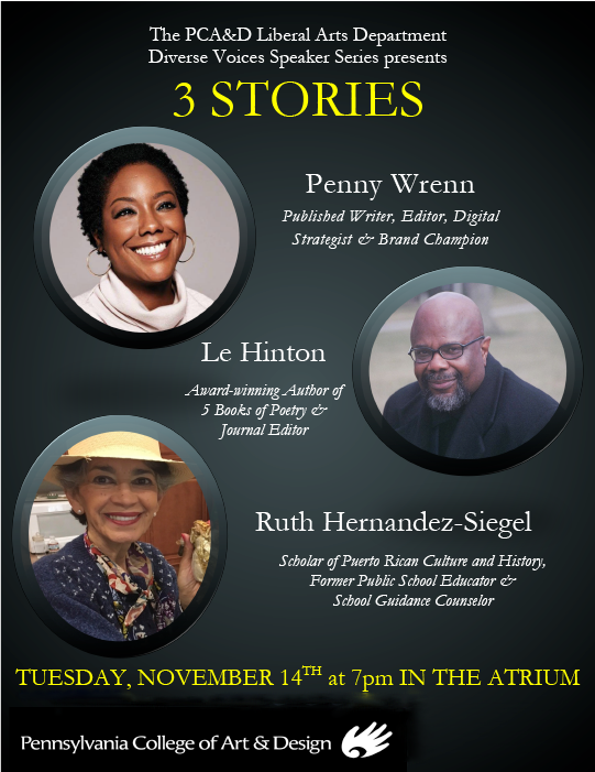 Diverse Voices Series 3 Stories Poster with reverse logo.png