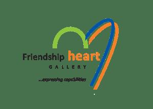 Friendship Heart logo