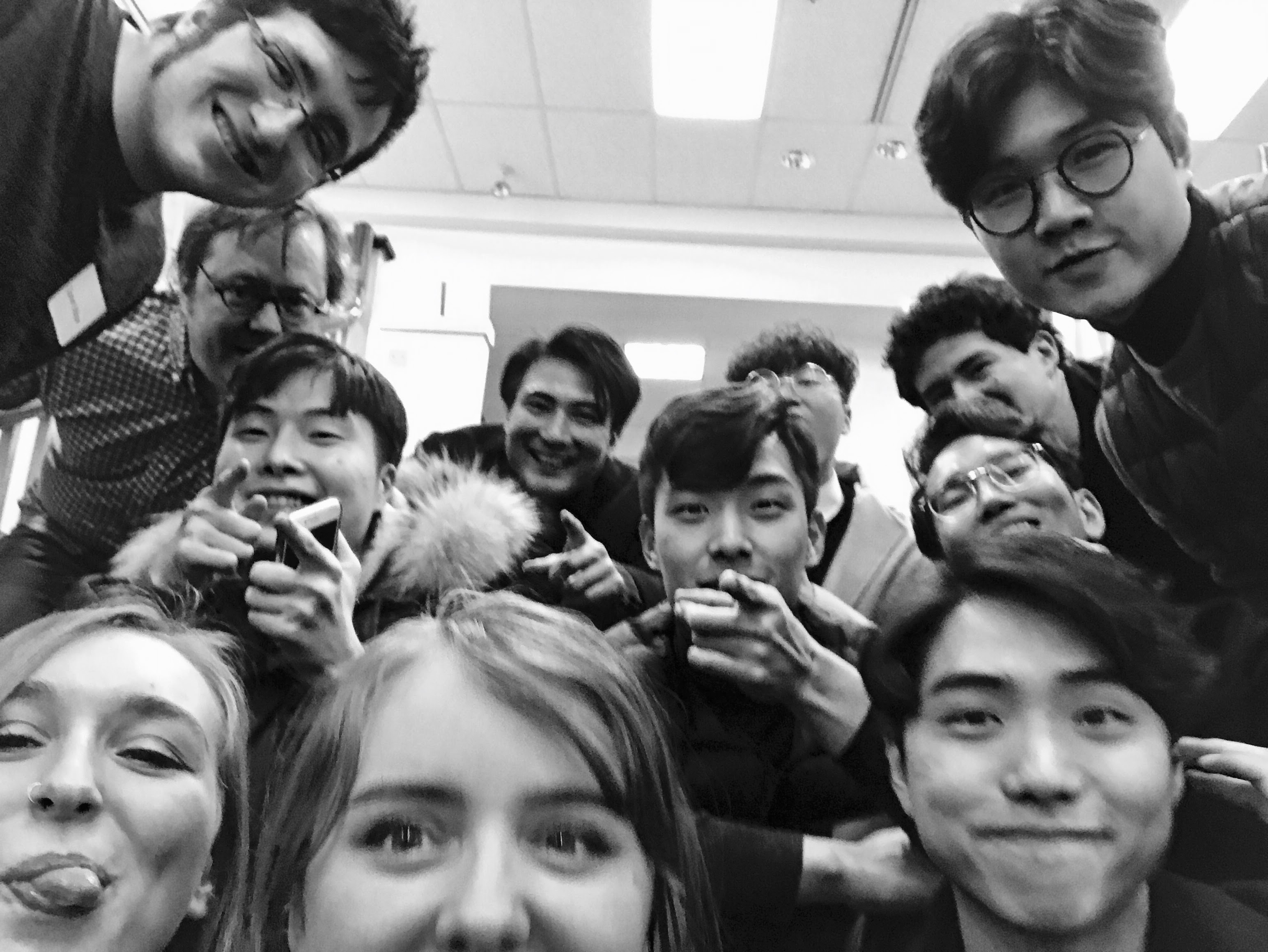 Keimyung_Student-Visit