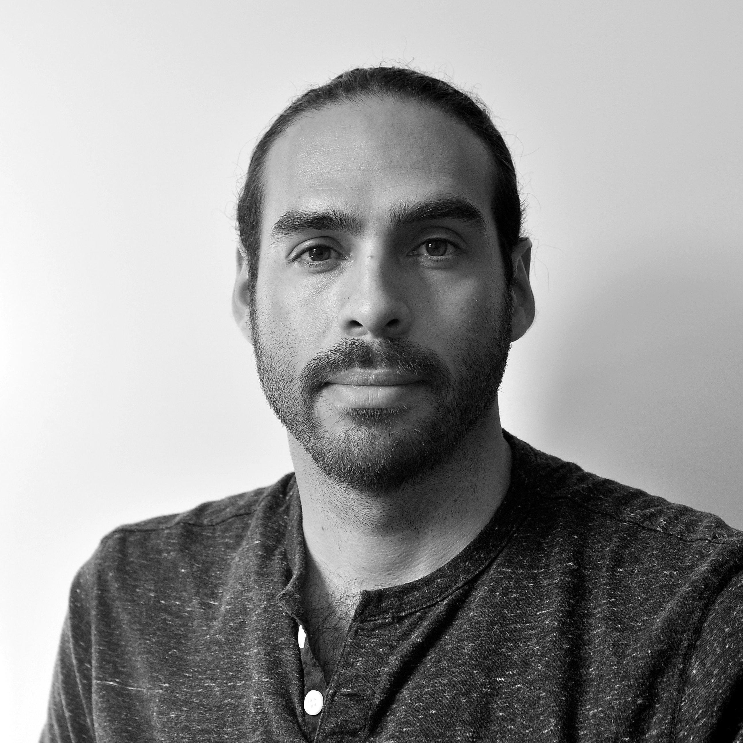 Miguel Horn