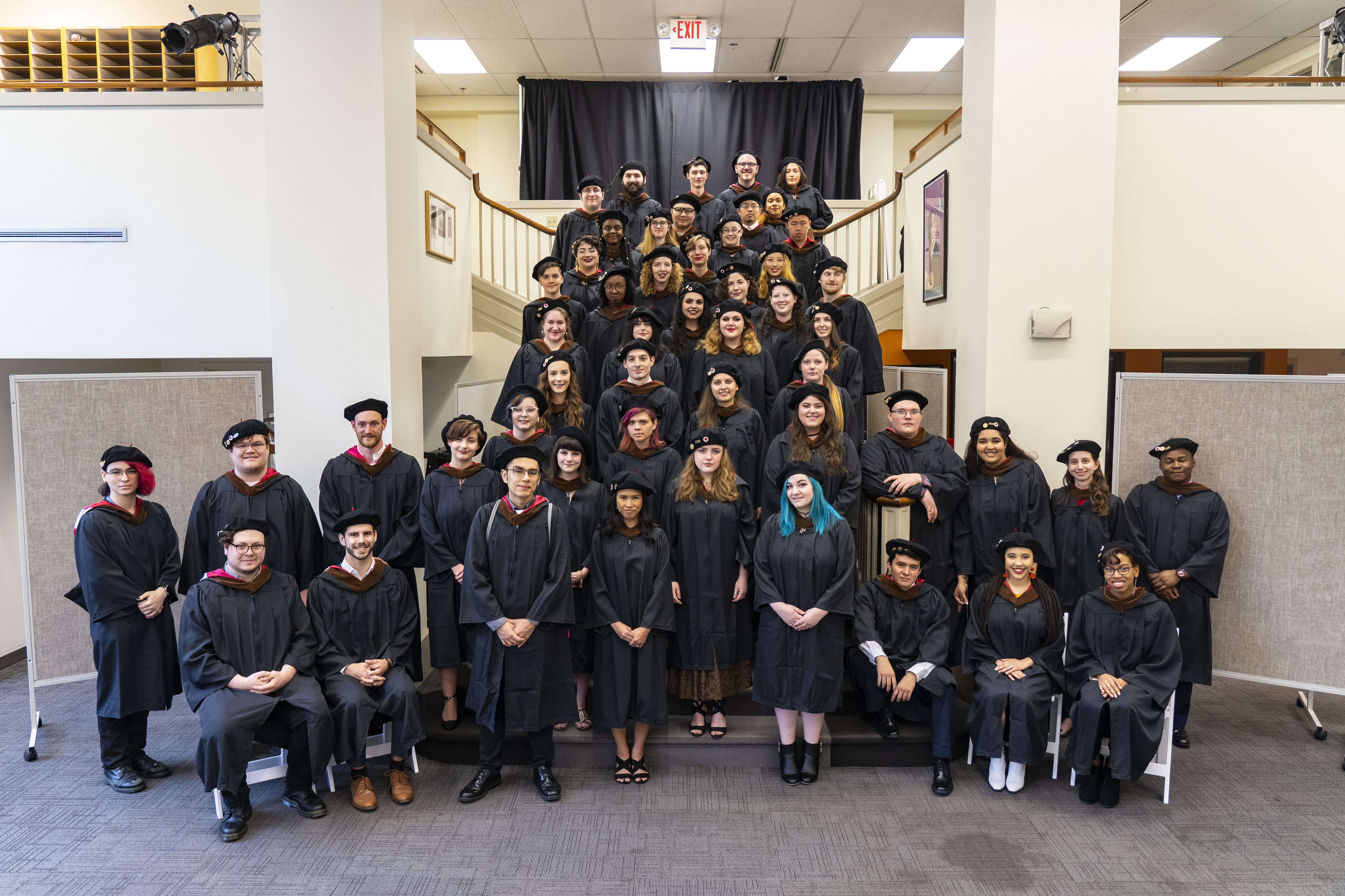PCAD Class of 2019