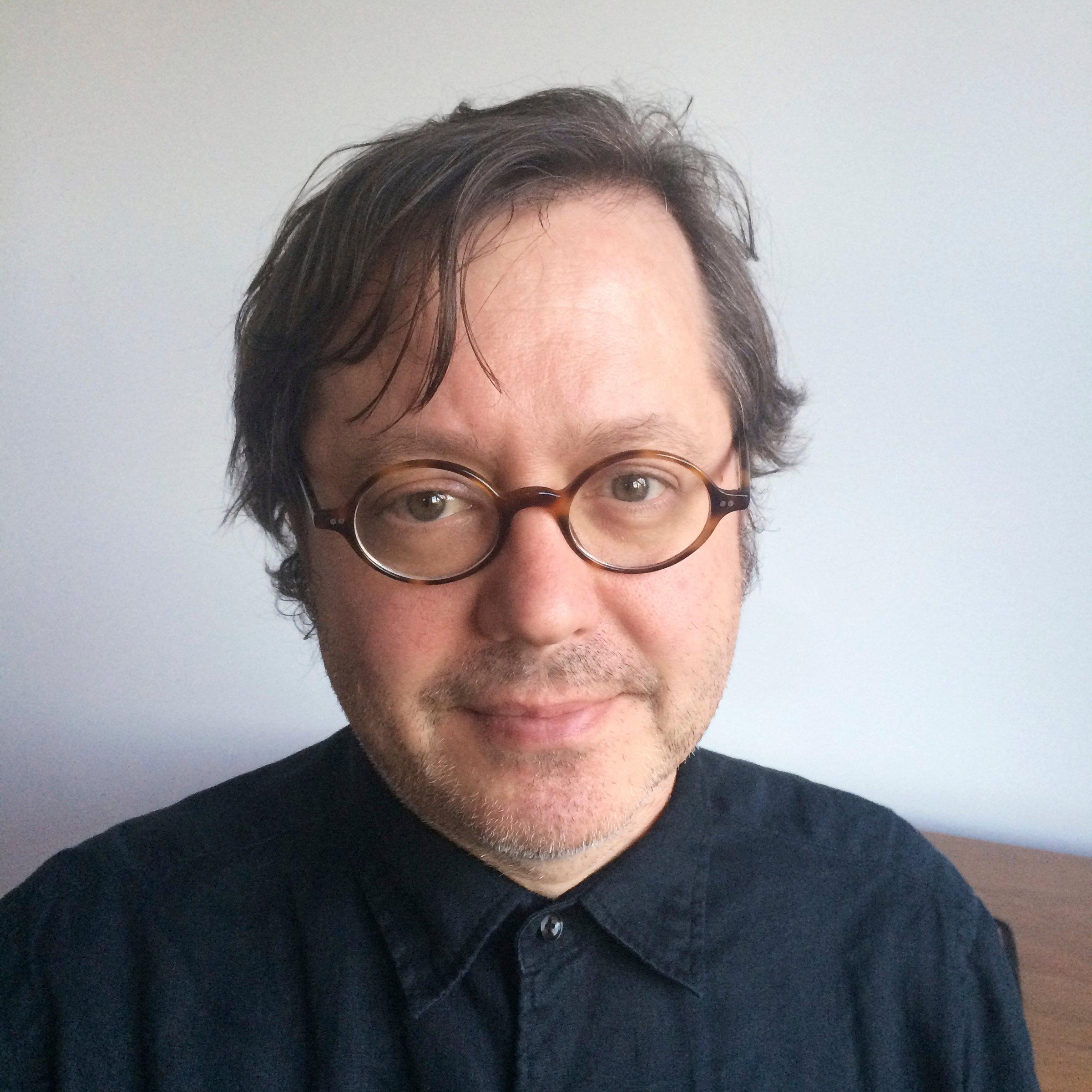 Portrait-Of-Eric-Weeks