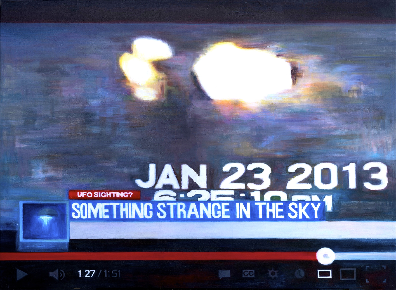 UFO Report #1 12.25.11 PM