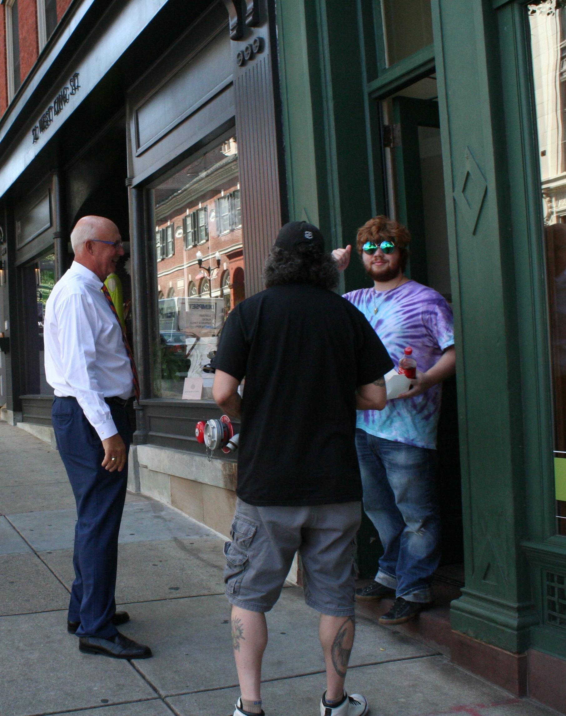 Will Riley with Bob Brandt.jpg